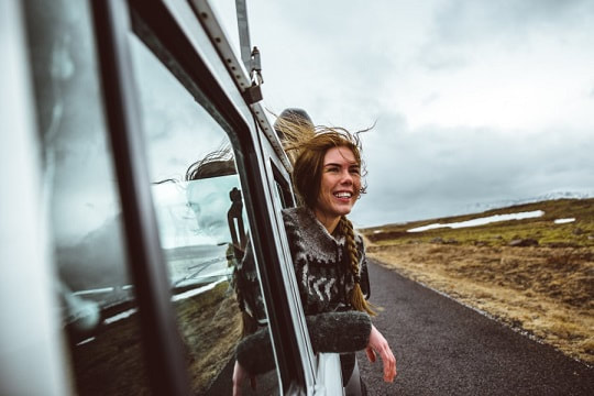 Summer Self Drive Iceland 2019