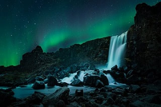 Northern Light Day Tours Iceland